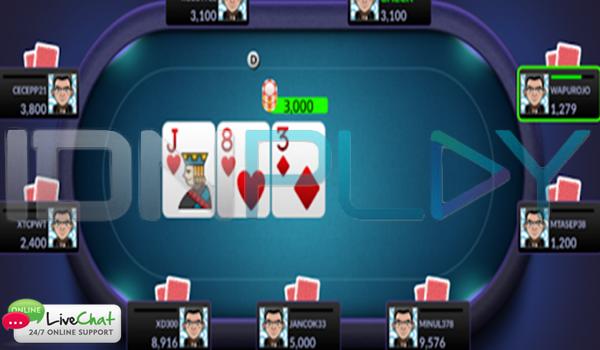 Agen Poker Domino QQ Paling Menguntungkan Indonesia